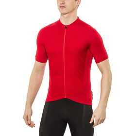 Giro Venture Expert - Maillot manches courtes Homme - rouge